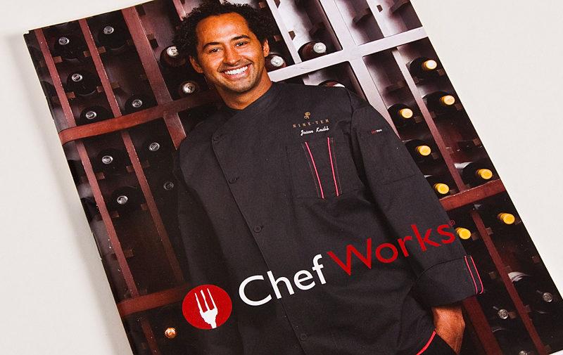 Chef Works Catalog