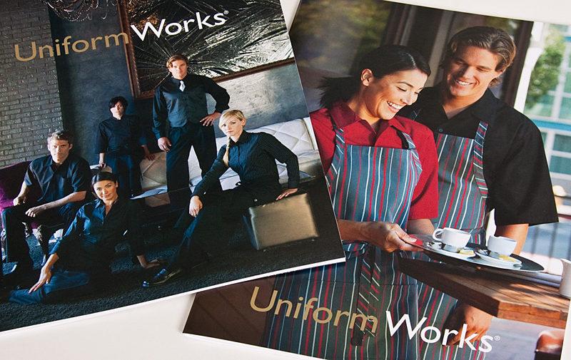 Uniform Works Catalogs